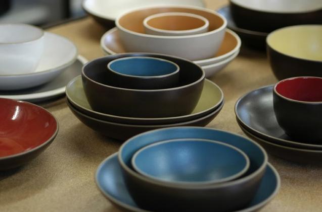 Heath Ceramics in San Francisco  « FASHIONSPHINX