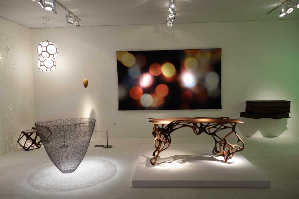 Maria Wettergren Salon Art & Design ny:2014