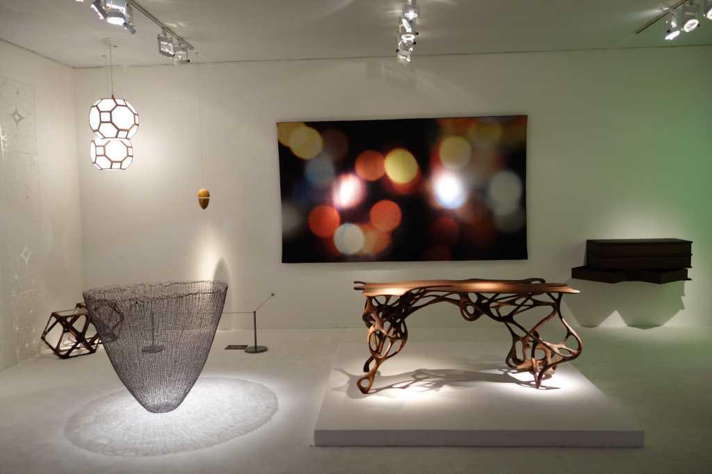 Maria Wettergren Salon Art & Design ny:2014