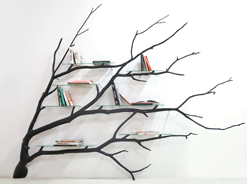 sebastian errazuriz Tree Shelf - 1