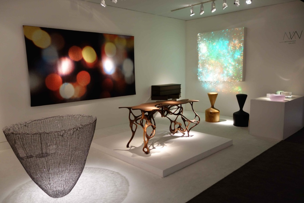 maria wettergren salon Art and design NY