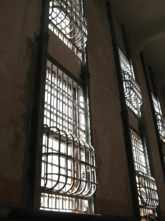 ai weiwei alcatraz