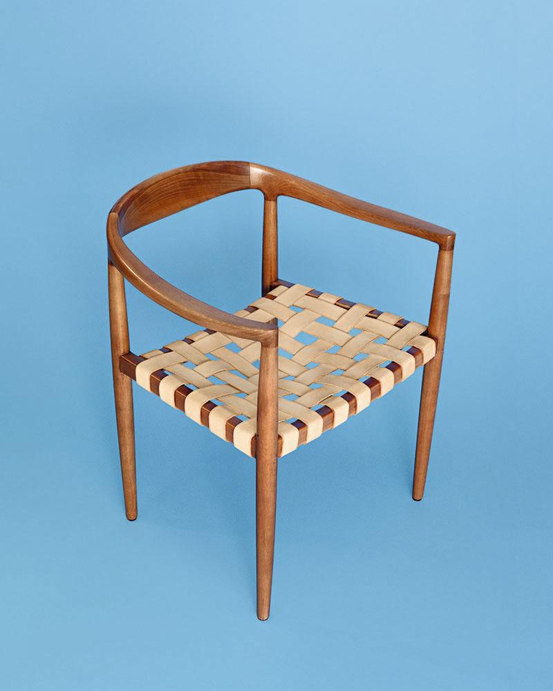 Loewe Carvajal chair