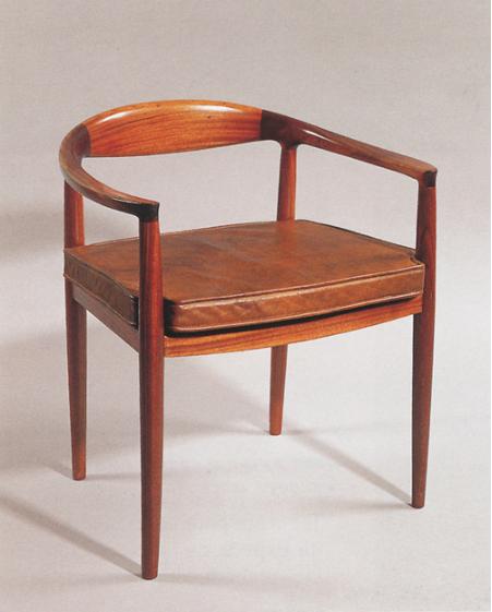 Carvajal Loewe chair