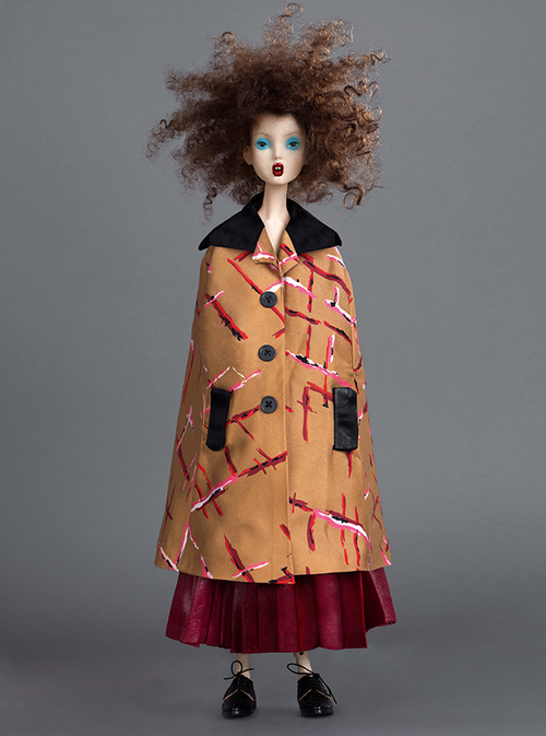 Modoll marc jacobs