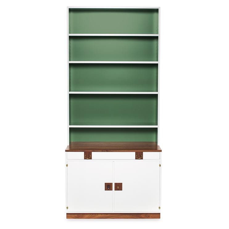 josef frank bookcase
