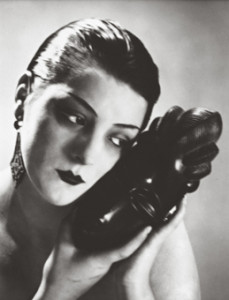 kiki by man ray